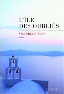 L'île des oubliés, Victoria Hislop