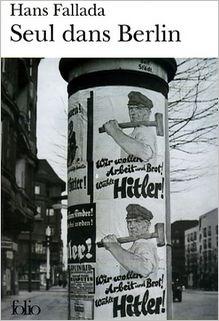 Seul dans Berlin, Hans Fallada