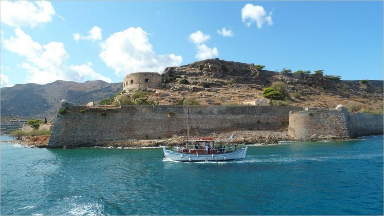 L'île des oubliés, Victoria Hislop : l'île de Crète qui cachait un secret…