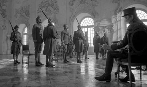 Les sentiers de la gloire, Stanley Kubrick