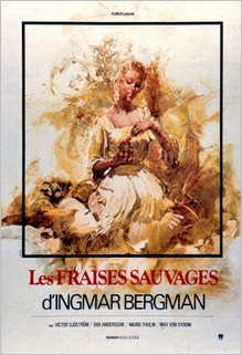 Les Fraises Sauvages, Ingmar Bergman