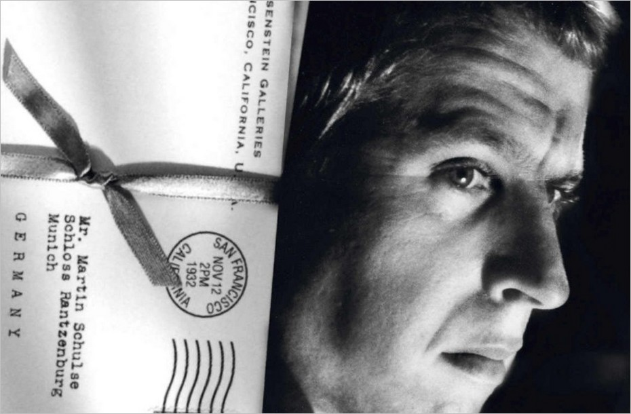 Inconnu à cette adresse, K. Kressmann Taylor : des lettres échangées en pleine montée du nazisme