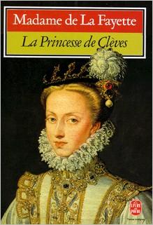 La Princesse de Clèves, Madame de La Fayette