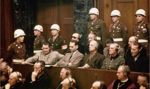 La traque des nazis : le documentaire saisissant de Danielle Costelle et Isabelle Clarke