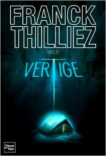 Vertige, Franck Thilliez