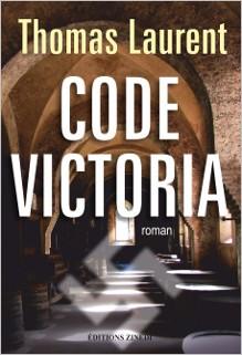 Code Victoria, Thomas Laurent