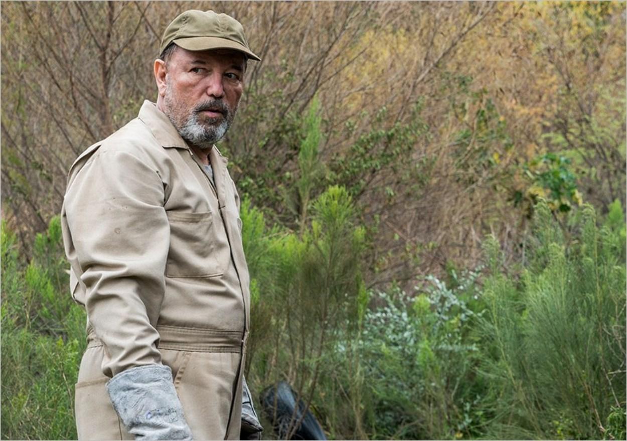 Daniel Salazar, le retour - Fear The Walking Dead saison 3 épisode 4