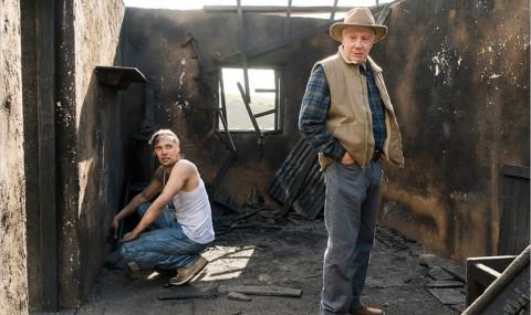 Fear The Walking Dead saison 3 épisode 5 : Brûler dans l'eau, se noyer dans les flammes