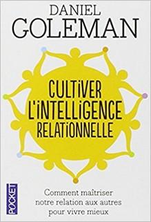 Cultiver l'intelligence relationnelle, Daniel Goleman