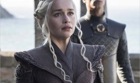 Game Of Thrones saison 7 épisode 1 : Peyredragon