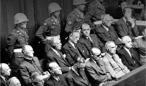 Nuremberg face à l'histoire, François Delpla : une analyse à froid du procès de Nuremberg