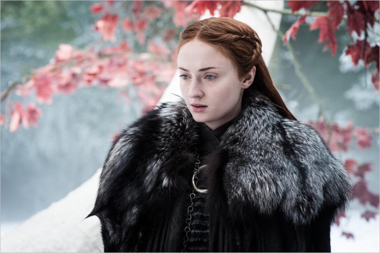 Game Of Thrones saison 7 épisode 4 : Le Butin de la Guerre