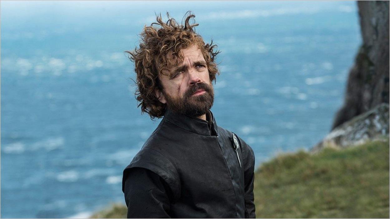 Tyrion Lannister dans Game Of Thrones saison 7 épisode 3