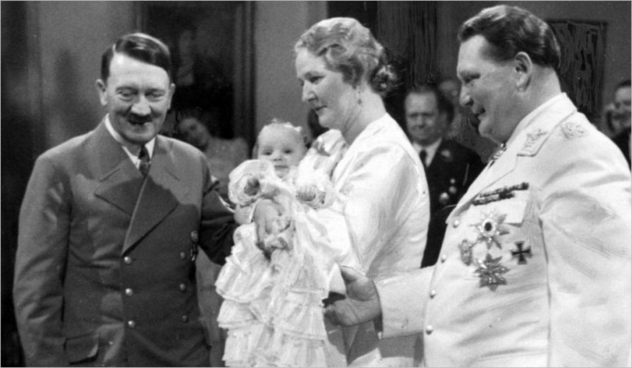 Hermann Goering : la biographie complète par François Kersaudy