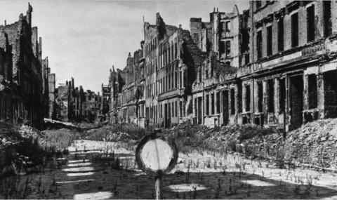 Après Hitler, un documentaire sur les lendemains du nazisme