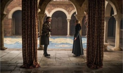 Game Of Thrones saison 7 épisode 7 : Le dragon et le loup