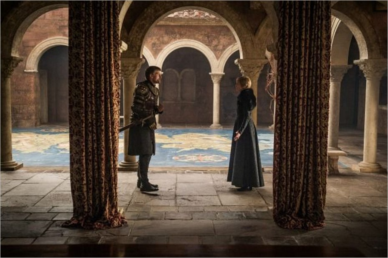 Game Of Thrones saison 7 épisode 7 : Le dragon et le loup