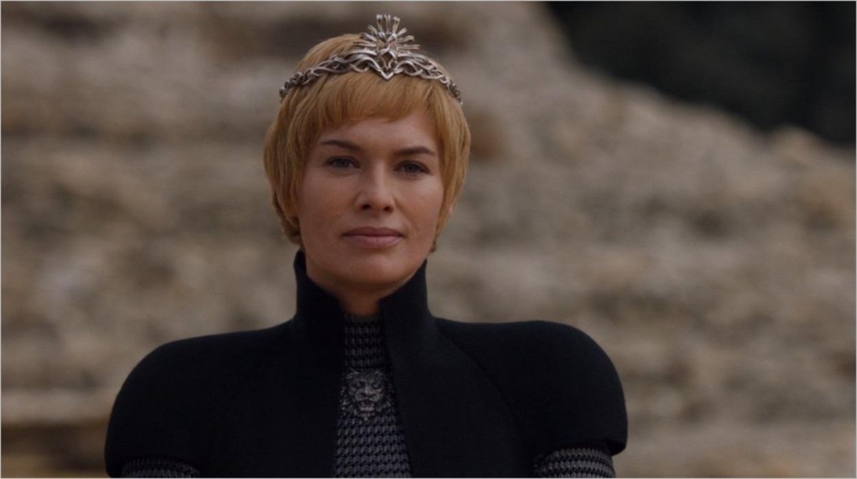 Cersei Lannister annonce sa décision