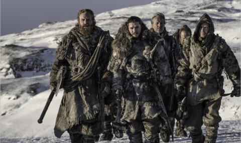 Game Of Thrones saison 7 épisode 6 : Au-delà du Mur