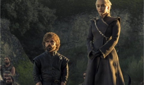 Game Of Thrones saison 7 épisode 5 : Fort-Levant