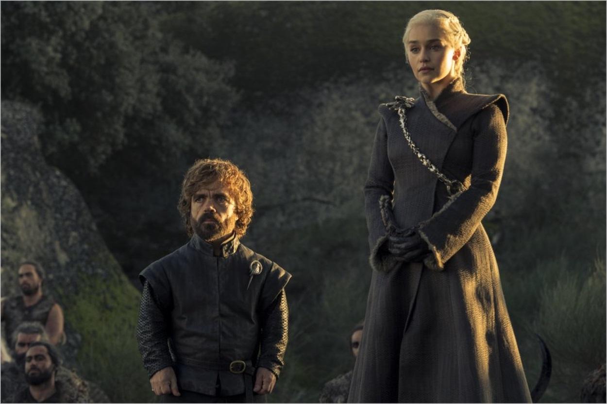 Game Of Thrones saison 7 épisode 5 : Fort-Levant