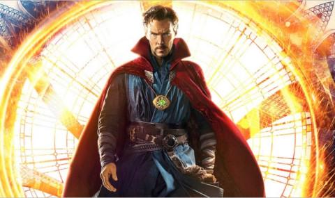 Doctor Strange, Scott Derrickson : un chirurgien de génie initié aux arts mystiques
