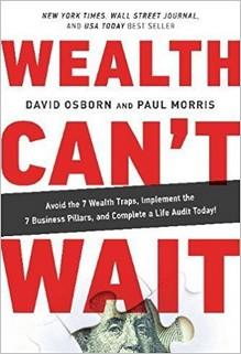 Wealth Can't Wait de David Osborn et Paul Morris