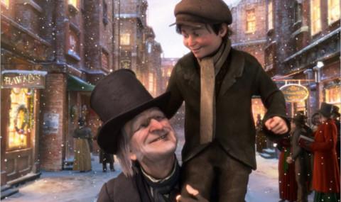 Le Cantique de Noël de Charles Dickens : un conte de Noël pour tous
