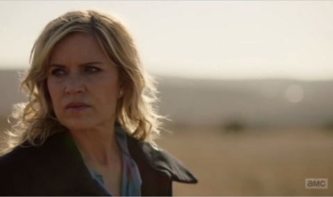 Fear The Walking Dead saison 3 épisode 16 : Promenade en traîneau