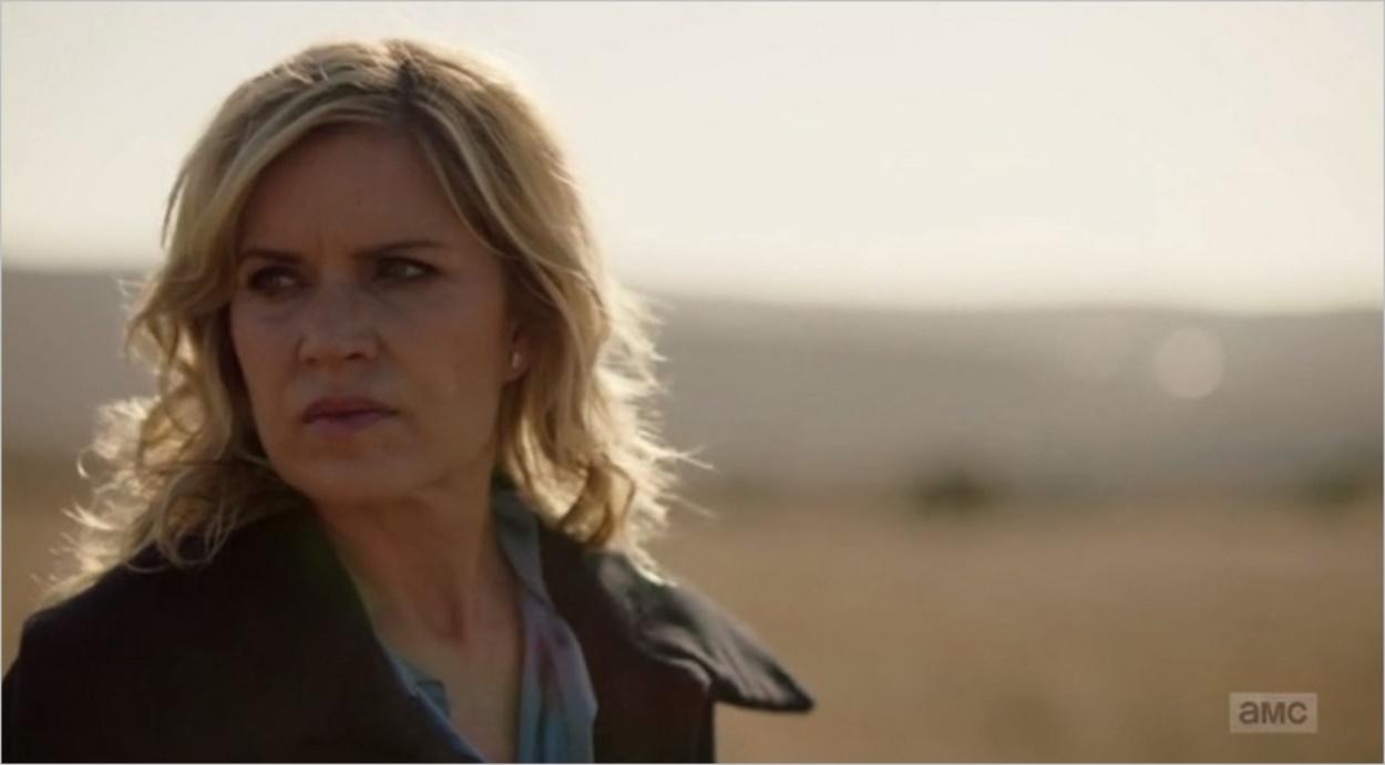 Fear The Walking Dead saison 3 épisode 16 : Promenade en traîneau