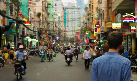 Le sympathisant, Viet Thanh Nguyen : Prix du Meilleur Livre Etranger 2017