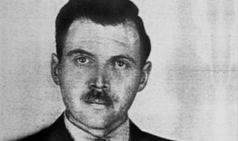 La disparition de Josef Mengele, Olivier Guez, Prix Renaudot 2017