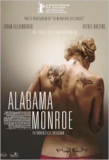 Alabama Monroe, Felix van Groeningen