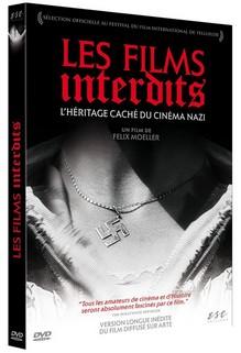 Les films interdits du Troisième Reich, Felix Moeller