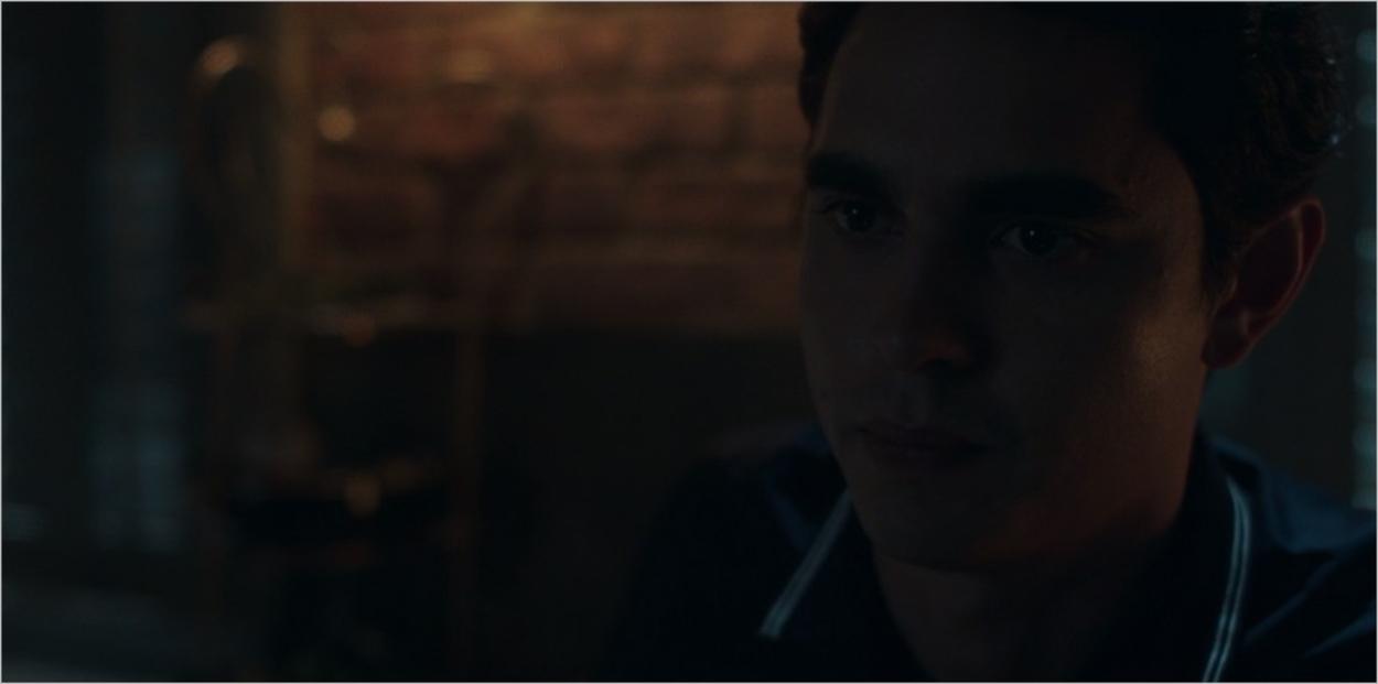 Nick seul avec DeFred - L'heure des aveux