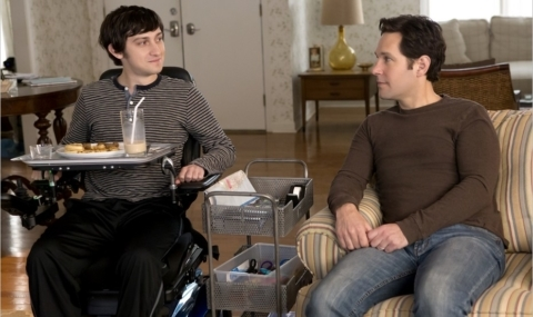 The Fundamentals of Caring, Rob Burnett : un film feel-good à la « Intouchables »