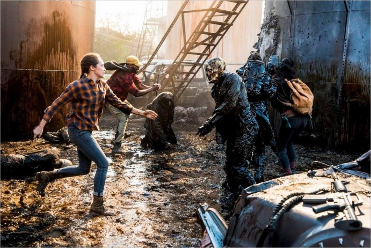 Fear The Walking Dead saison 4 épisode 2