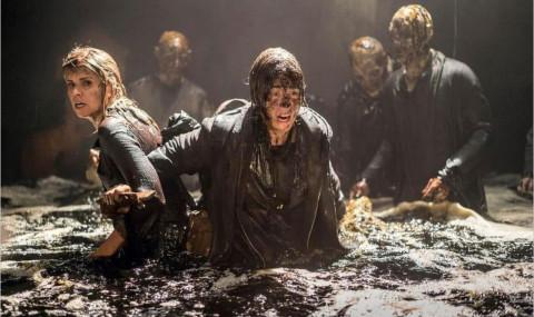 Fear The Walking Dead saison 4 épisode 2 | Un jour de plus dans le Diamant