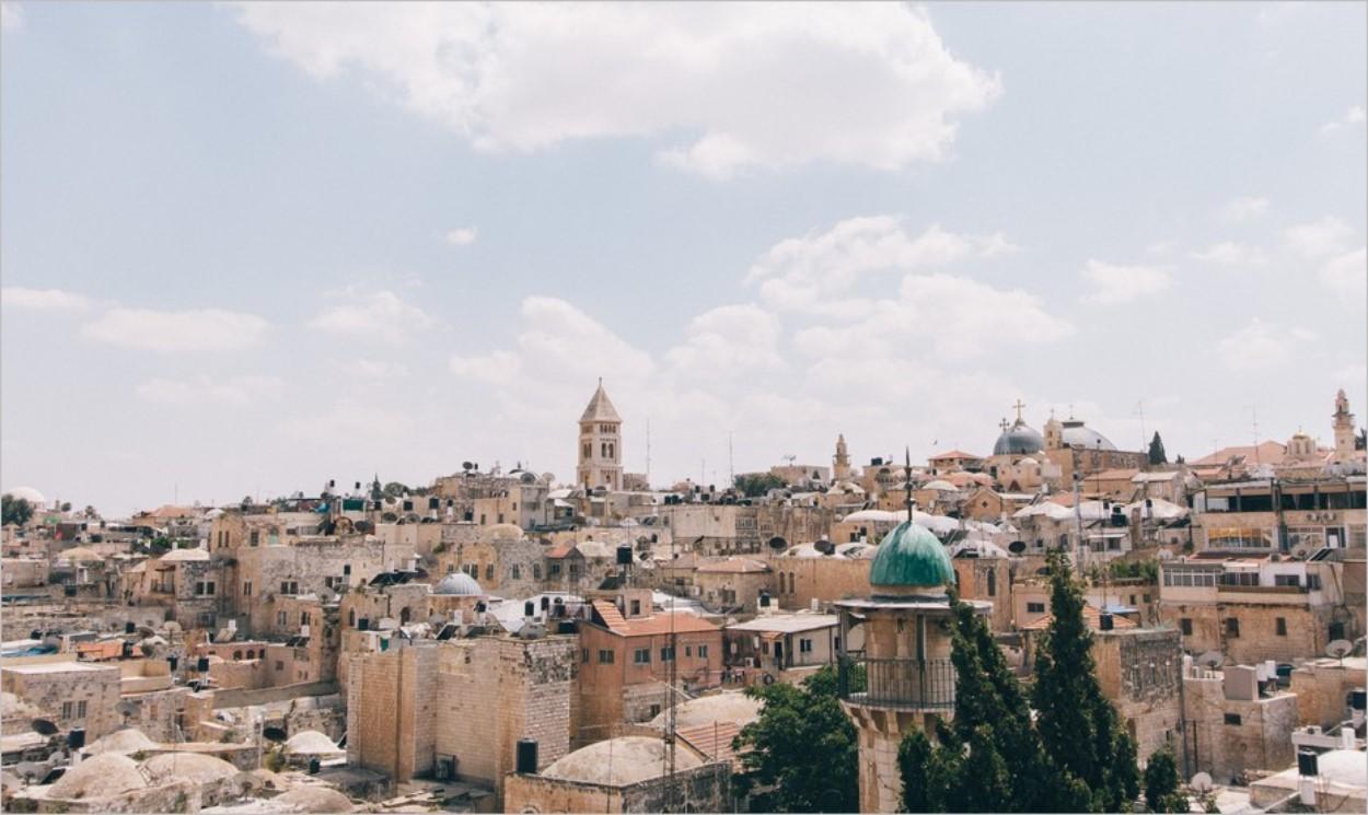 Israël Palestine : le conflit israélo-palestinien décrypté par Alain Gresh