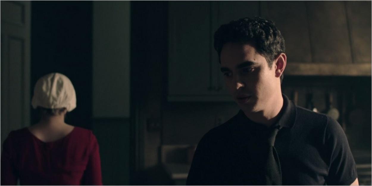 DeFred ignore Nick Blaine - Episode 5 saison 2