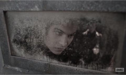 Fear The Walking Dead saison 4 épisode 3 | Du bon à l'extérieur