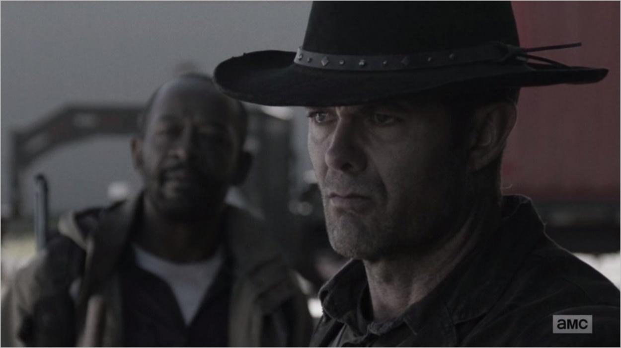 John Dorie et le policier qui sommeille en lui - Saison 4 épisode 6