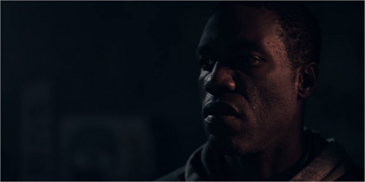 Omar - La Servante Écarlate saison 2 épisode 3