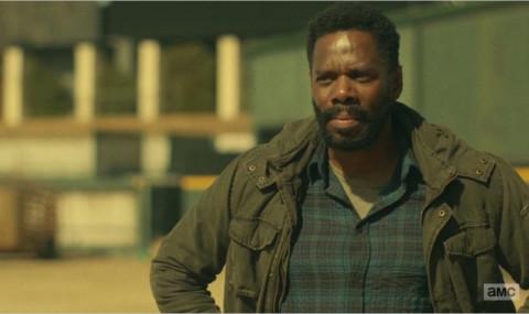 Fear The Walking Dead saison 4 épisode 6 | Au cas où
