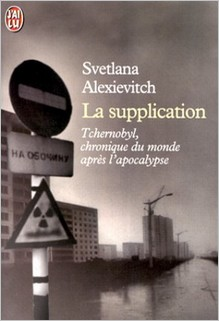 La Supplication, Svetlana Alexievitch