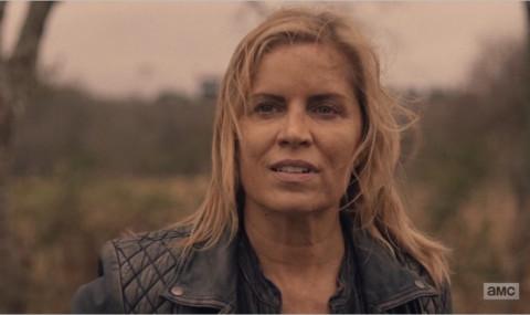 Fear The Walking Dead saison 4 épisode 8 | Personne n'est parti