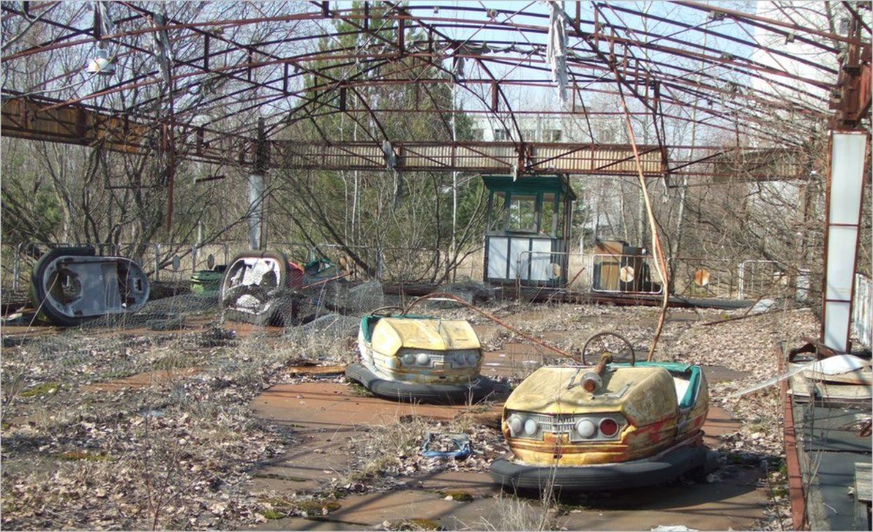La Supplication, Svetlana Aleksievitch : témoins de Tchernobyl
