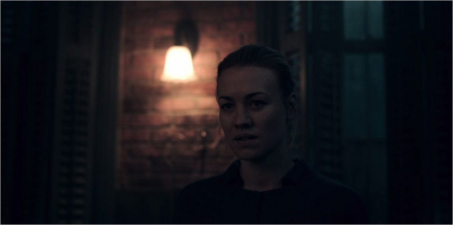 Serena Waterford - The Handmaid's Tale saison 2 épisode 7
