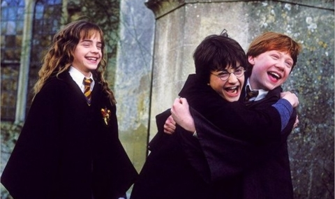 7 bonnes raisons d'assister à un marathon Harry Potter