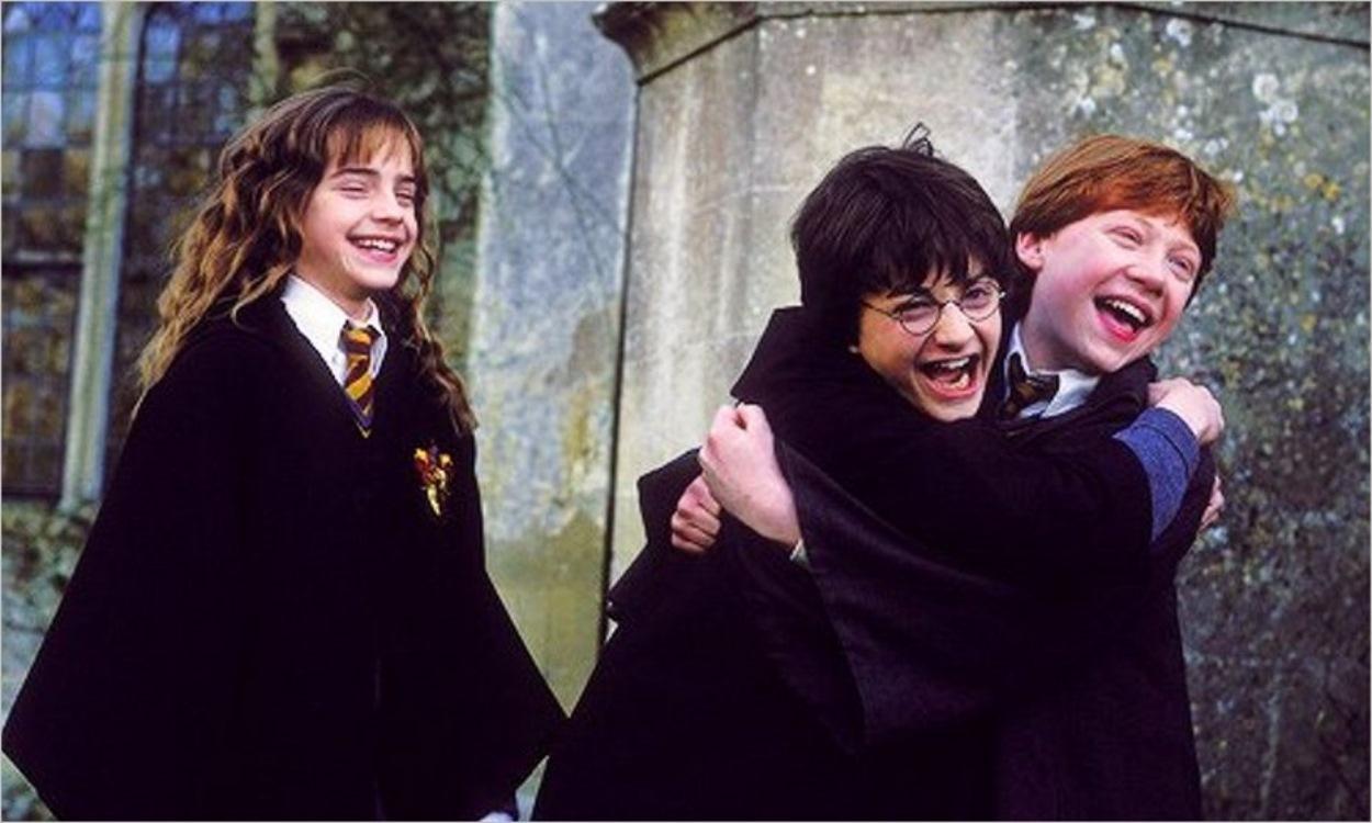 7 bonnes raisons d'assister à un marathon Harry Potter